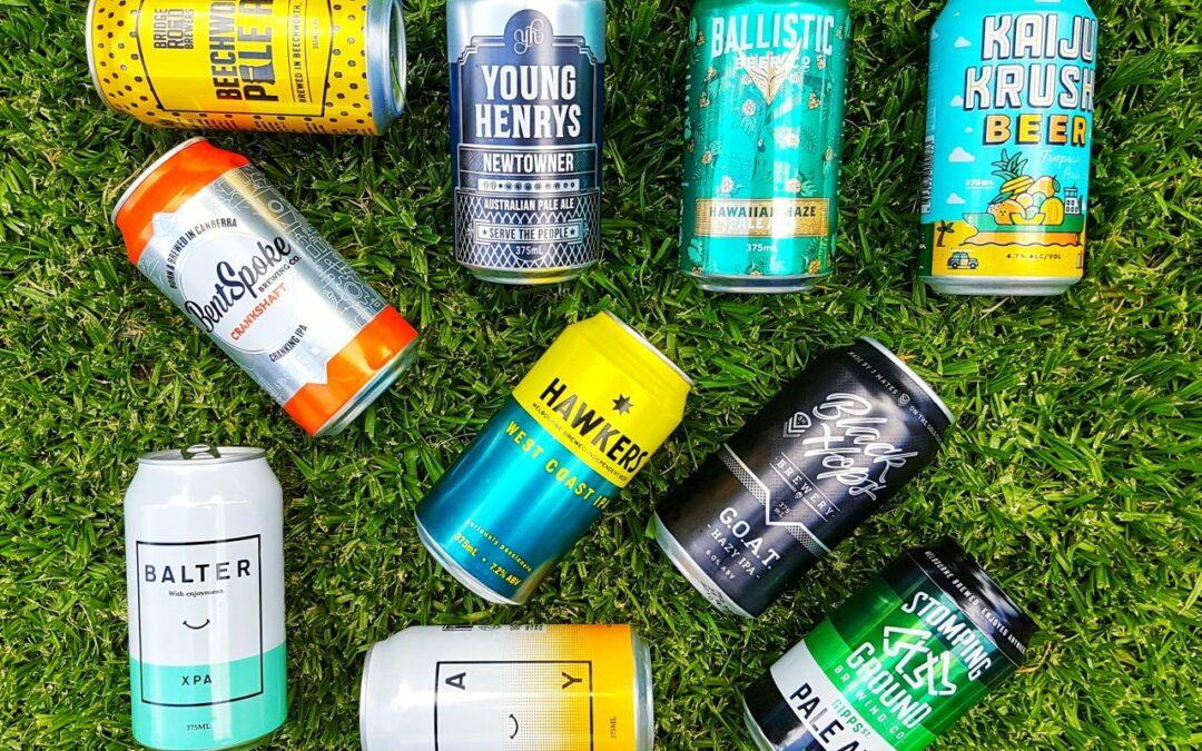 GABS Hottest 100 Craft Beers of 2020 – Beers to watch